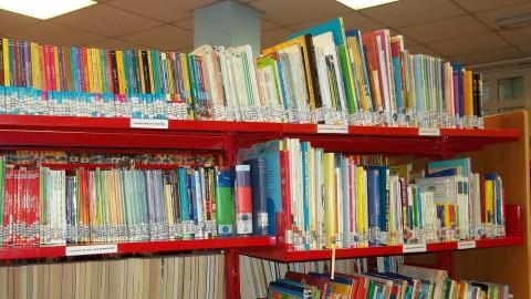 """""""Librimania"""" alla Biblioteca dei Ragazzi"""