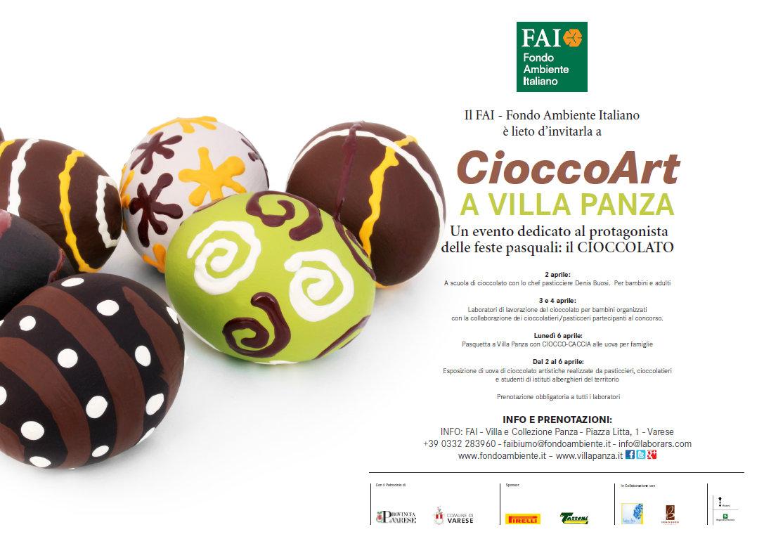 Cioccoart a villa panza vivivarese - Libero stampabile roba pasqua stampabile ...