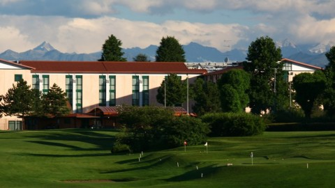 LE ROBINIE GOLF CLUB & HOTELS