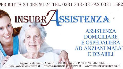 I servizi di Insubria Assistenza