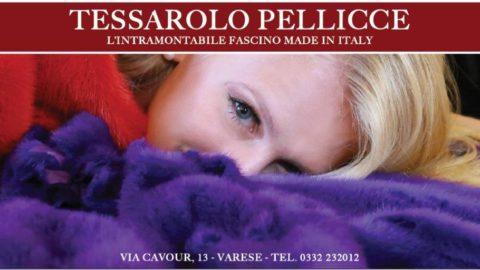 Nuova collezione da Tessarolo Pellicce