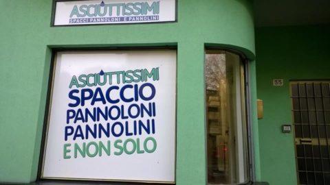 ASCIUTTISSIMI VARESE