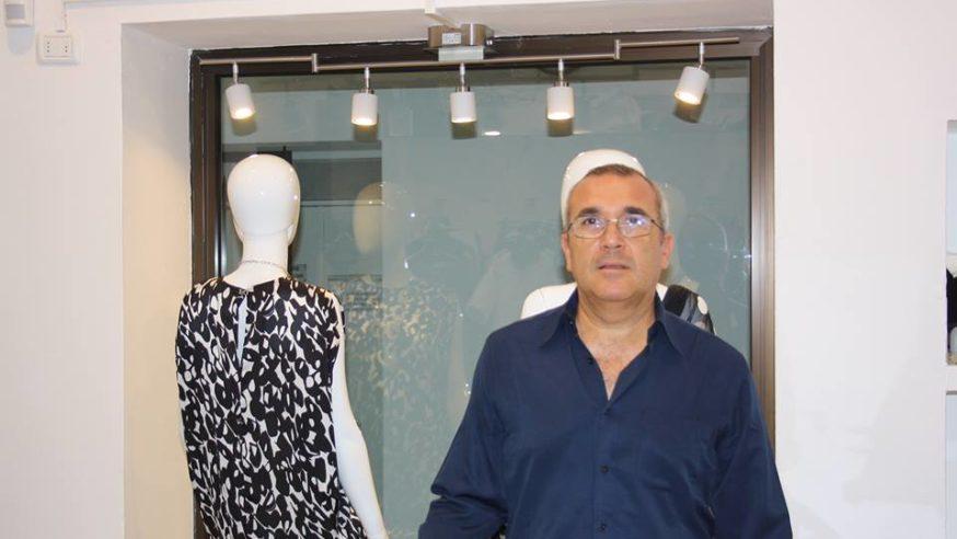 Le tendenze della moda da Fabrizio Italiano