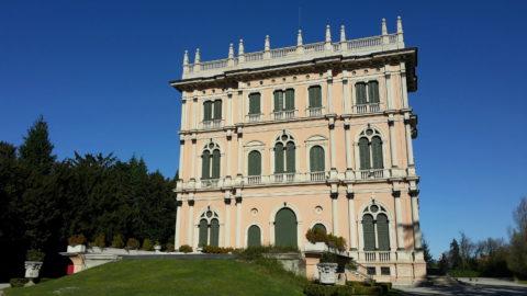 Una gita tra le ville di Varese