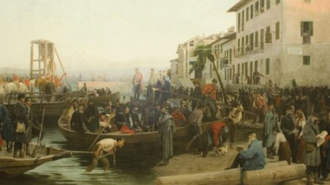 La musica nel Risorgimento a Villa Mirabello