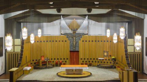 Inaugurazione organo Mascioni a Castiglione Olona