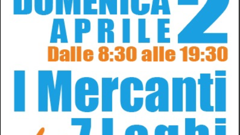 I Mercanti dei 7 Laghi a Varese