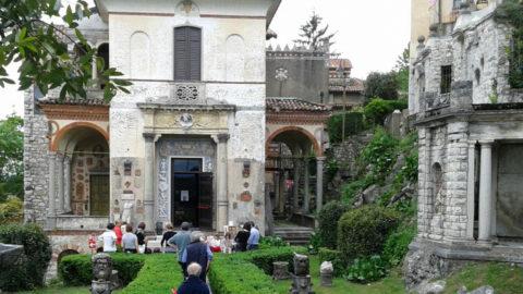 Riapre la Casa Museo Pogliaghi