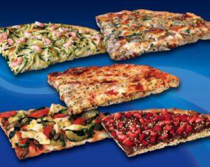 Pizzeria Zei