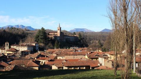 Borgo Benessere a Castiglione Olona