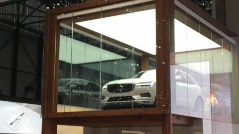 Nuova Volvo XC60 da Time Motors
