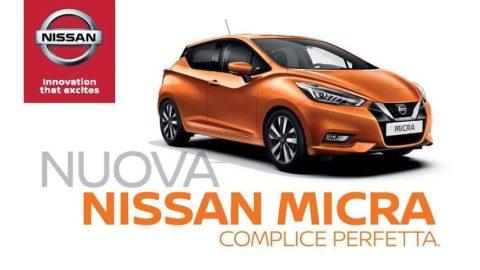 Top Cars presenta la nuova Micra