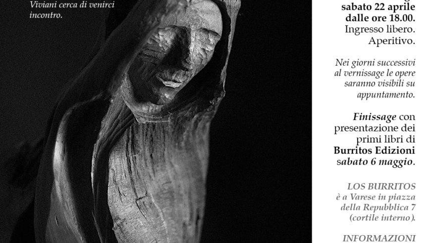 Pneuma: mostra di Gianmaria Viviani