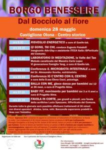 Borgo Benessere Castiglione Olona