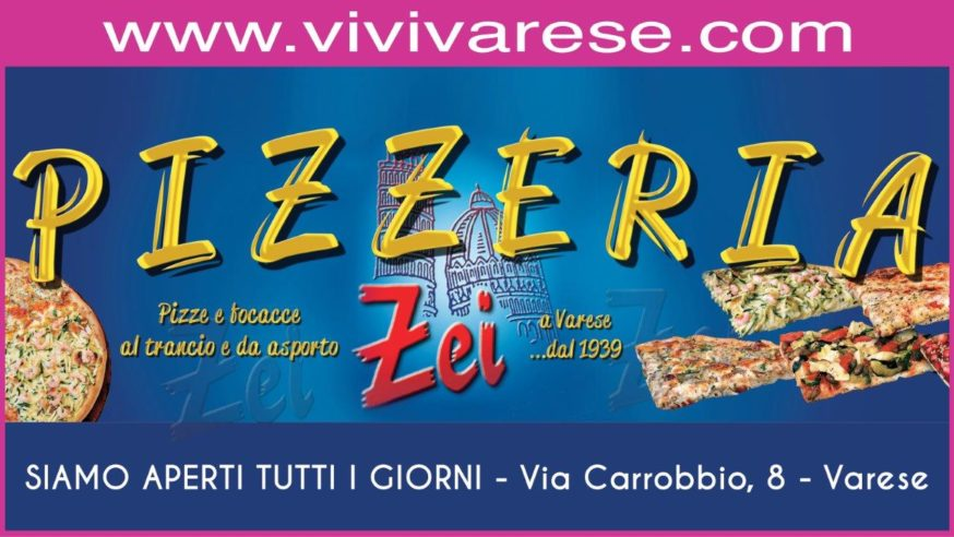 Zei: pizza… e film