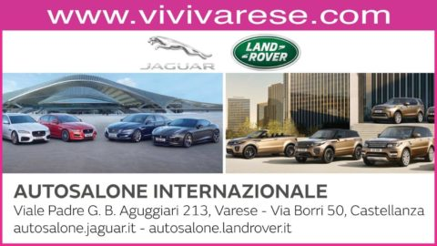 Approved Days da Autosalone Internazionale