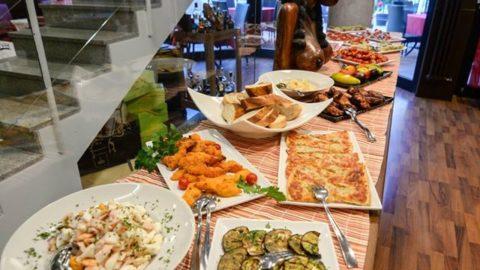 Wine & Restaurant Tonetti: un assaggio