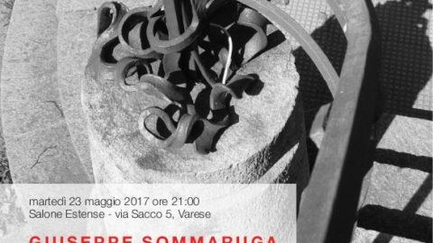 Serata dedicata a Giuseppe Sommaruga