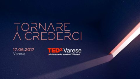 Il 17 giugno la prima edizione di TEDxVarese