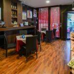 Tonetti Restaurant Malnate