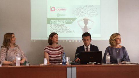 Imprenditoria femminile: primo incontro a Varese