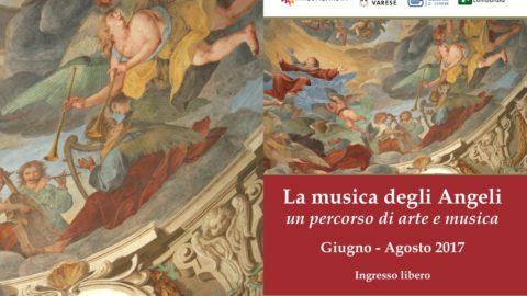 """""""La musica degli angeli"""": primo appuntamento"""