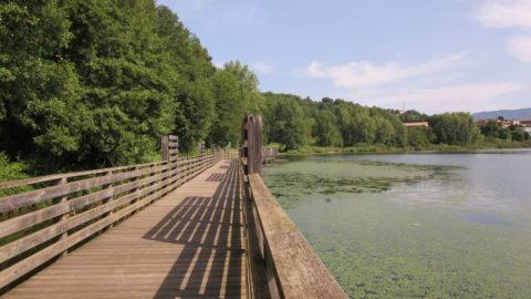 Una gita tra i laghi della provincia