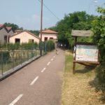 Pista ciclabile Lago di Varese