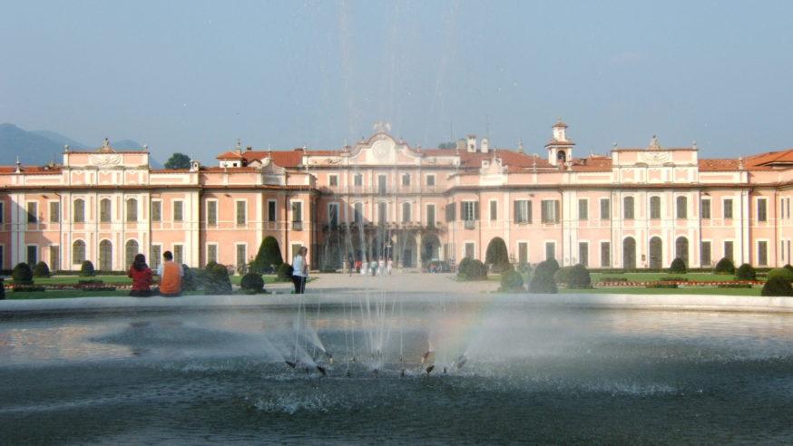 Una gita a Varese