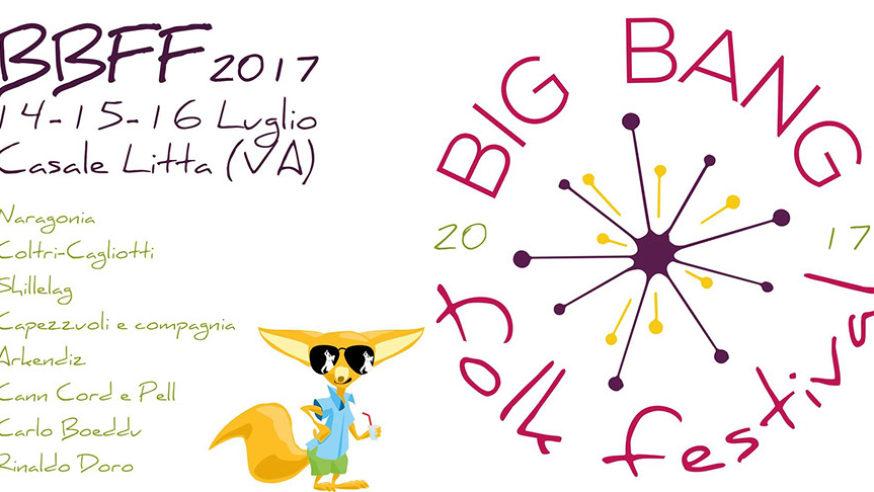 Big Bang Folk Festival 2017