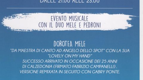 Arte e musica in Via Carrobbio