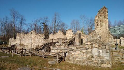 Una gita tra i siti Unesco varesini