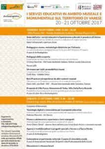 Convegno Varese