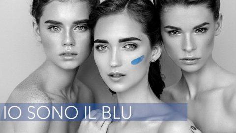 Trattamento Blu Hidra da Estetica Aphrodite