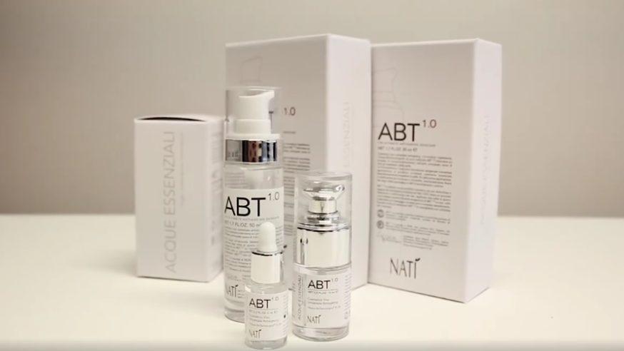 ABT 1.0 da Estetica Aphrodite