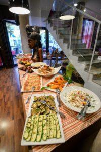 Tonetti Restaurant