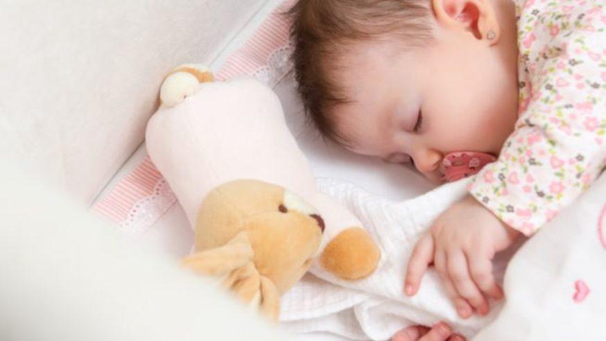 Doudou: sogni d'oro a tutti i bambini