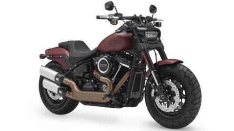 Le novità di Harley-Davidson Varese
