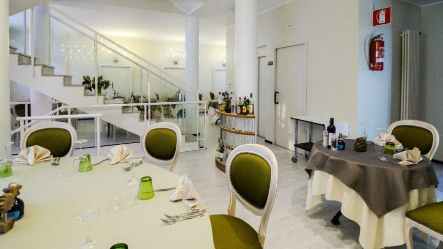 Cena in rosa da Wine & Restaurant Tonetti