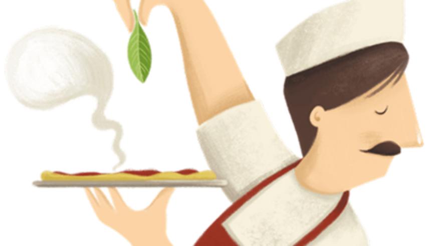 Zei: campionato mondiale della pizza