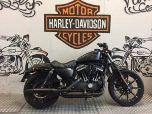 Harley-Davidson Varese