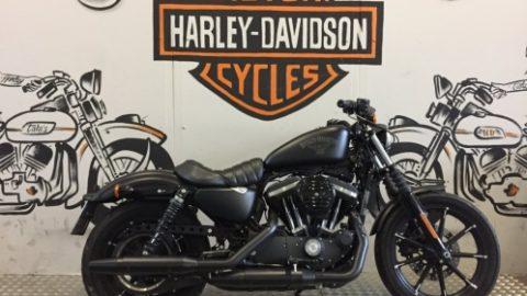 Le occasioni di Harley-Davidson Varese