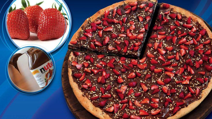 Festa di compleanno con Zei Pizzeria