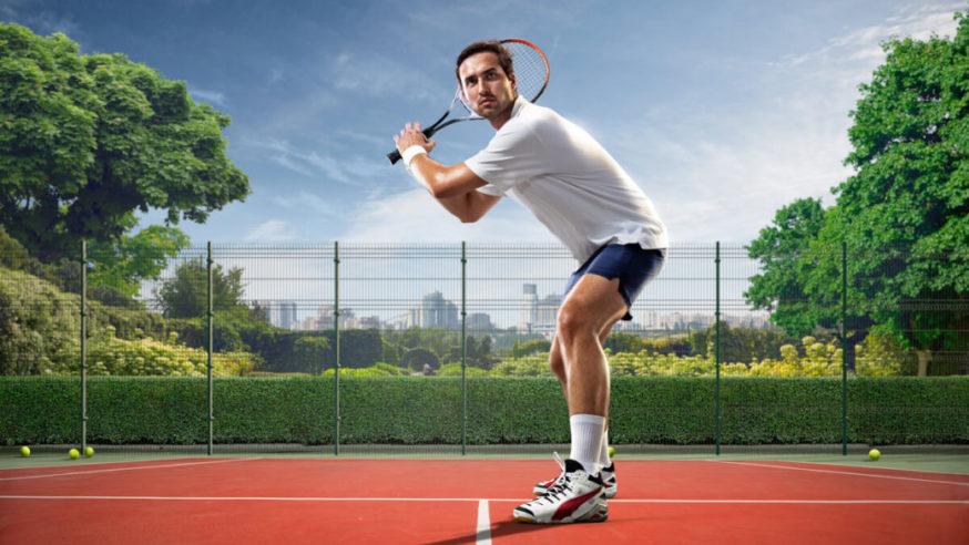 Protocollo Tennis da Urban Fitness