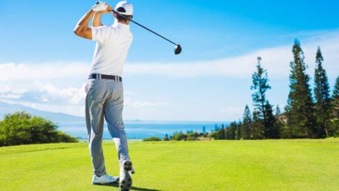 Urban Fitness: protocollo Golf