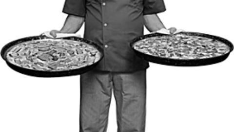 La pizza di Zei