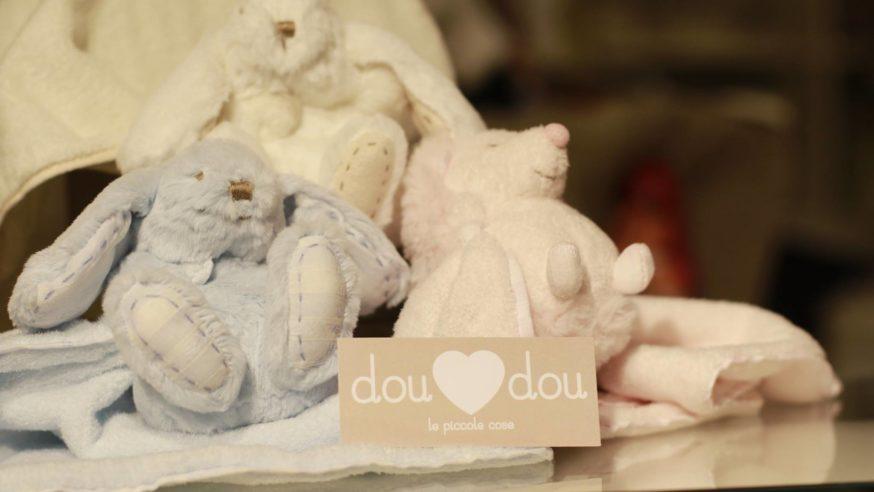 Doudou: il meglio per il tuo bambino