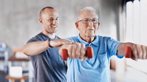 Insubria Medica: assistenza fisioterapica