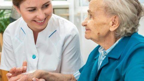 Insubria Medica Servizi: infermieri a domicilio
