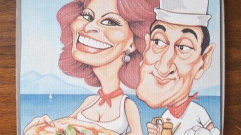 Robarello: Trattoria e Pizzeria